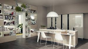 cuisine avec bar comptoir cuisine avec comptoir bar top le comptoir en arrondi accessible ct