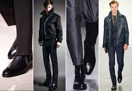 s boots style gq s fall 2014 boot guide photos gq