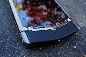 vertu phone ferrari vertu ti my weekend with an 11 000 android phone digital trends
