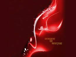 Ganpati Invitation Card In Marathi Ganpati Bapa Wallpaper Ganesha Deva Photos Images Of Vinayka