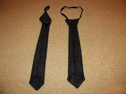 neck tie tutorial the ribbon retreat blog