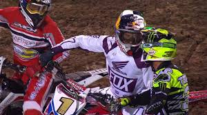 monster energy motocross helmet 2016 monster energy cup official highlights youtube