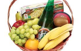 Bereavement Baskets Fruit Baskets Save On Foods