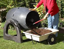 easy steps to composting in your garden