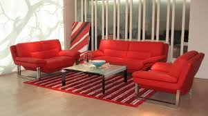 Red Living Room Sets by Exquisite Living Room Ottoman Also White Tufted Coffee Table Using