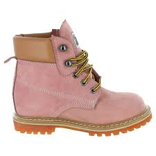 womens boots work safety ii toe work boots light pink