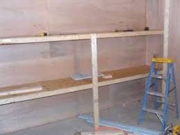 Wood Shelf Plans Basement by 20 Best Basement Storage Images On Pinterest Basement Ideas