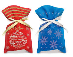 large christmas gift bags gift bag drawstring large