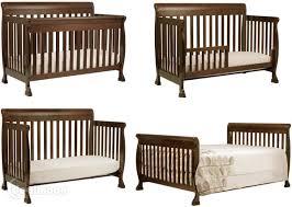 Davinci Kalani 4 In 1 Convertible Crib 179 Davinci Kalani 4 In 1 Convertible Crib With Toddler Rail