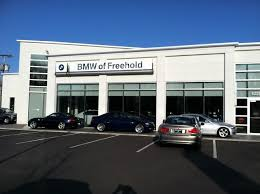 bmw of bmw of freehold bmw service center dealership ratings