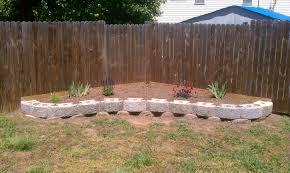 Small Garden Paving Ideas by Low Cost Garden Ideas Small Backyards Backyard Landscape Designs