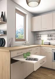 cuisine petit espace design 9 best cuisines petits espaces images on kitchens