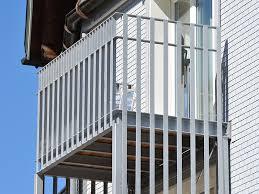 freitragende balkone appenzell freitragend chromtech ai