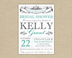 words for bridal shower invitation 20 cool wedding shower invitations pictures 99 wedding ideas
