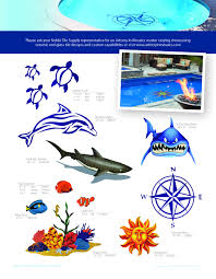Dolphin Home Decor View Noble Tile Catalog Decorating Idea Inexpensive Creative On