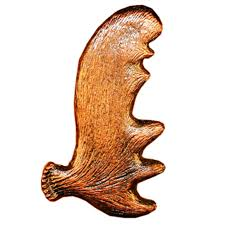 moose cabinet pull at black forest decor