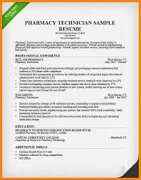 Pharmacist Skills Resume 10 Pharmacy Resume Objective Address Example