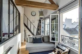 paris appartments a rooftop apartment in paris like want need