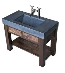 Bathroom Trough Sink Undermount by Vanities Trough Sinks With Two Faucets Fanciful Bathroom Vanity