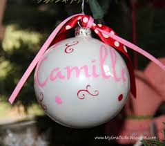 my gra 8 life diy ornaments like those on