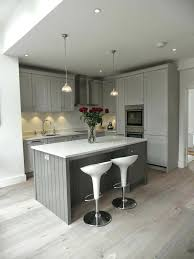 and grey kitchen ideas kitchens with grey floors nxte club