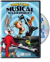amazon looney tunes musical masterpieces movies u0026 tv