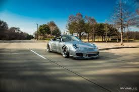 Just Garages Gas Monkey Garage U0027s Ls Swapped Porsche 996 Not Just A Redneck U0027s