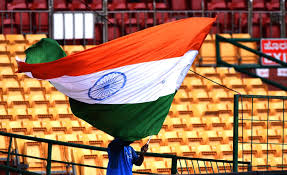 Cricket Flags Government Restricts Use Of National Flag Made Of Plastic Weekly