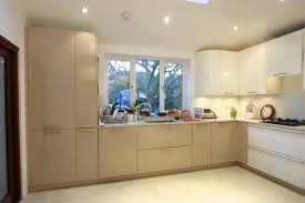 kitchen l l shaped kitchen by lwk kitchens london modern kitchen