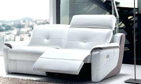 rembourrage canapé canape relax 2 places romina canapac 2 places relax pendulaire en