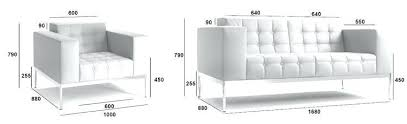 average size of couch average sofa dimensions cm www redglobalmx org