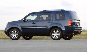 2013 honda pilot consumer reviews 2013 honda pilot review best car site for vroomgirls
