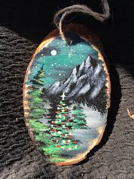 i paint wood ornaments album on imgur