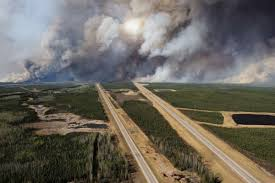 Saskatchewan Wildfire Evacuations by Fort Mac Wildfire Pushes Into Saskatchewan Toronto Star
