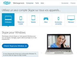 skype pour bureau windows skype téléphoner sur voip aidewindows