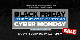 car black friday deals 2017 beachbody u0027s black friday cyber monday deals the beachbody blog