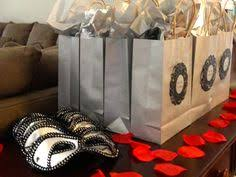50 shades of grey decoration ideas for a carnival themed