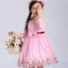 aliexpress com buy ynb children u0027s long sleeve flower