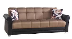Futon Or Sleeper Sofa Casamode Functional Furniture Avalon Futon Sleeper Sofa Reviews