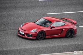 Porsche 911 Gt4 - porsche 981 cayman gt4 3 july 2017 autogespot