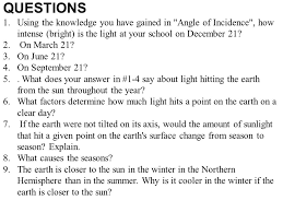 How Much Light Does Your by Chapter 13 Global Weather Dynamics Ppt Download