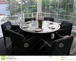 Formal Table Setting Luxury Dining Room Formal Table Setting Stock Images Image 5385124