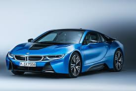 Bmw I8 Laser Headlights - 2016 bmw i8 overview cargurus