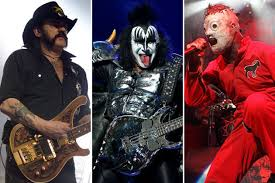 Halloween Costumes Kiss Favorite Rock Star Halloween Costume Readers Poll