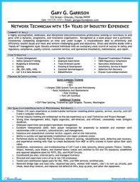 Environmental Technician Resume Sample by Cable Technician Resume Cable Technician Resume Auto Tech Resume
