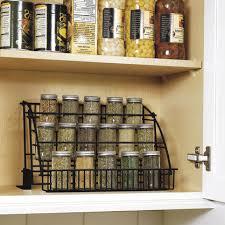 Kitchen Cabinet Spice Organizers 10 Tips For An Organized Kitchen Ladylux Online Luxury