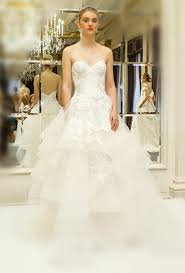marchesa wedding dress marchesa wedding dress gowns for every blushing