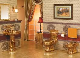 Gold Bathroom Fixtures Gold Bathroom Fixtures Mystical Designs And Tags