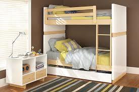 modern bunk bed furniture adorable modern loft beds design ideas for your kids
