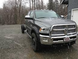 4500 5500 front bumper dodge cummins diesel forum